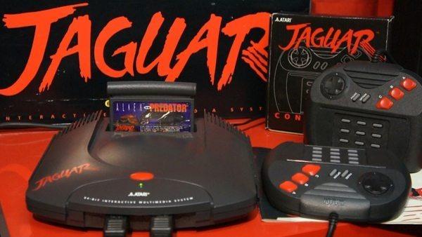 Image result for jaguar atari