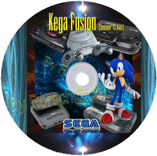 kega fusion cheat code pack