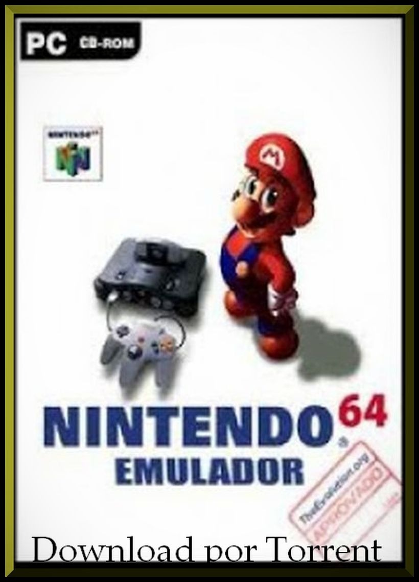 download emulador nintendo 64 para pc