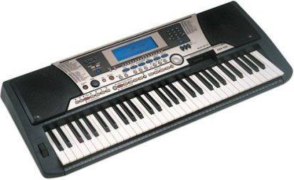 emulador disquete teclados yamaha linha psr leitor pendrive