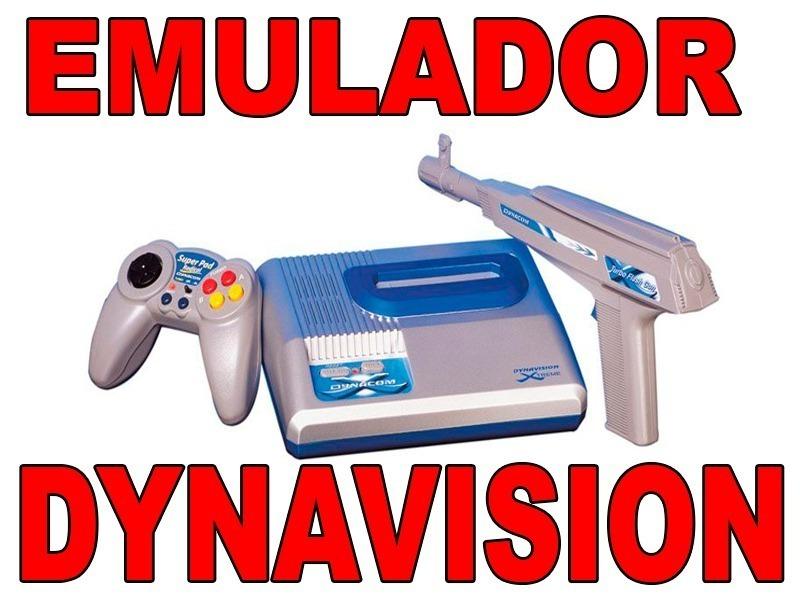 emulador de dynavision