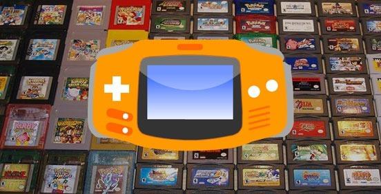 Emulador Gba Game Boy Advance 180 Juegos Roms 44 99 En Mercado