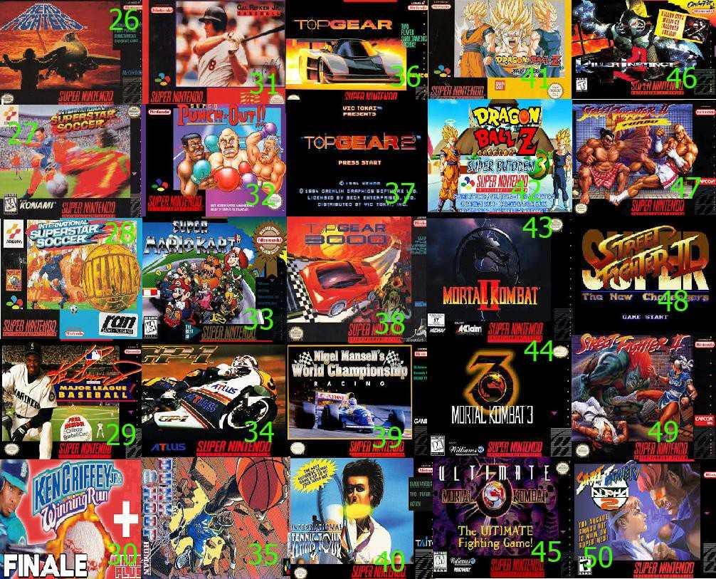 700 Jogos Super Nintendo Descargar El Juego Portmenalnand Gq
