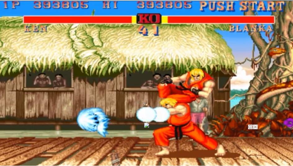 Emulador Mame 607 Games Com Street Fighter 2 M4-m5-m6-m7-m8