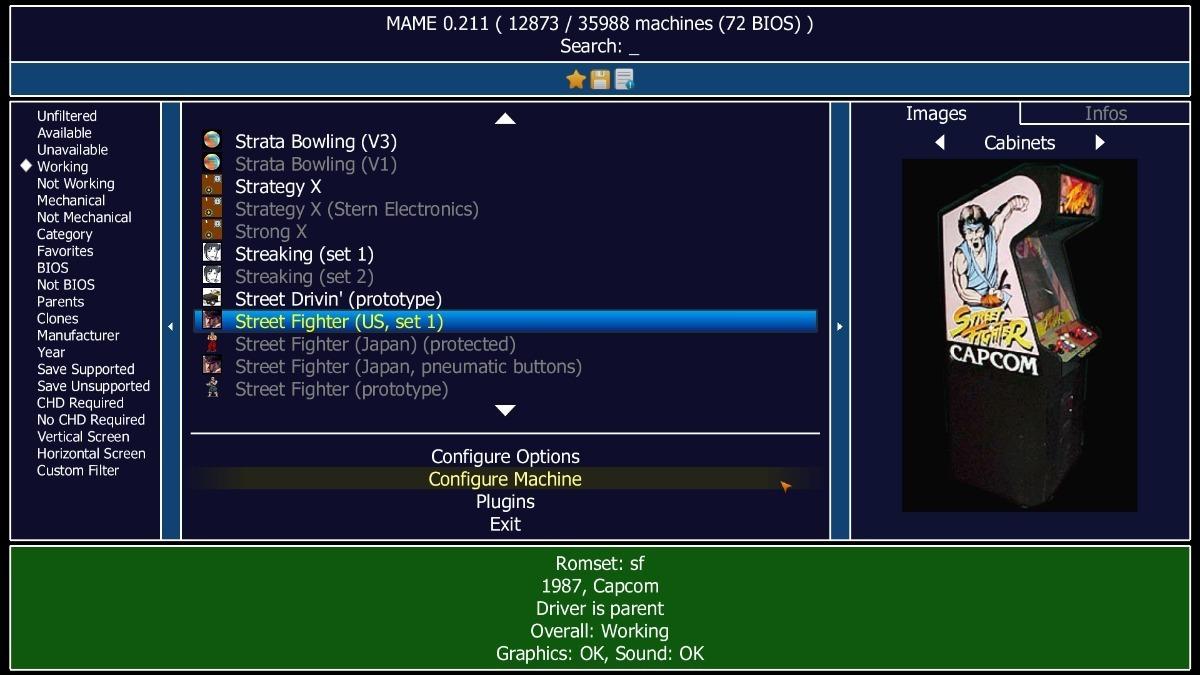 Emulador Mame Fullset Para Fliperama E Pc/portatil/arcade