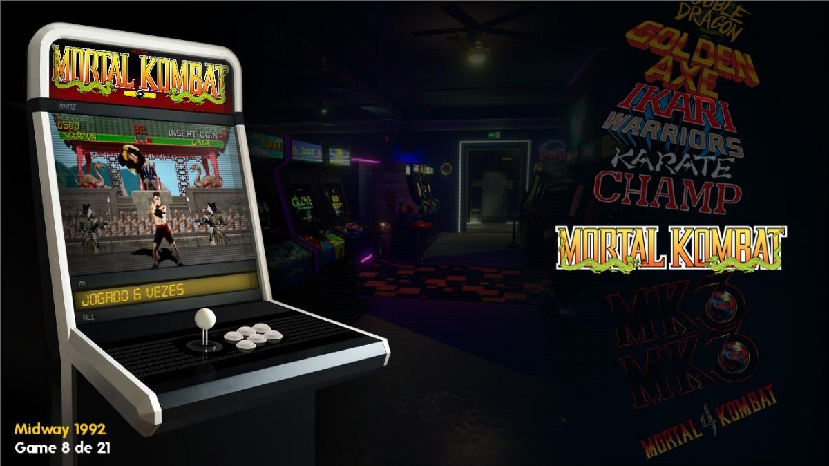 Emulador Neogeo E Capcom Play System - Entrega Digital