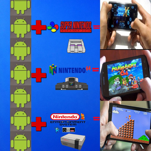 Emulador Para Android Snes » epedye comparafip-isf fr