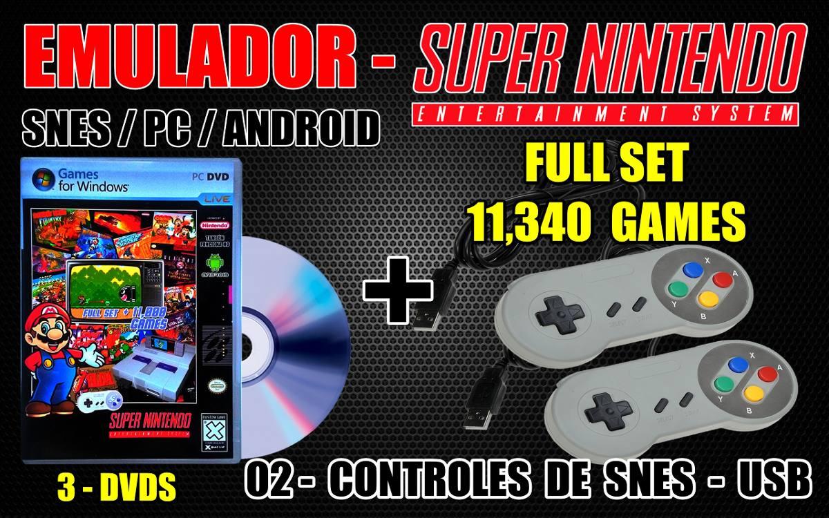 💐 Emulador super nintendo android roms | NOVO EMULADOR PARA ANDROID