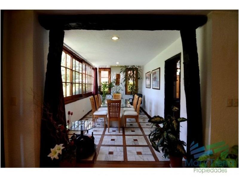 en alquiler de temporada... espectacular casa en paradas de la mansa!-ref:1565