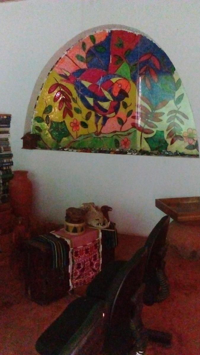 en amazonia peruana vendo fundo ecologico con casa