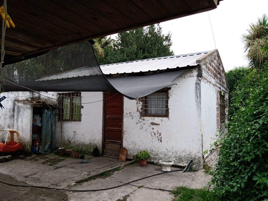 en block 2 casas 3 amb + entrada de auto + patio