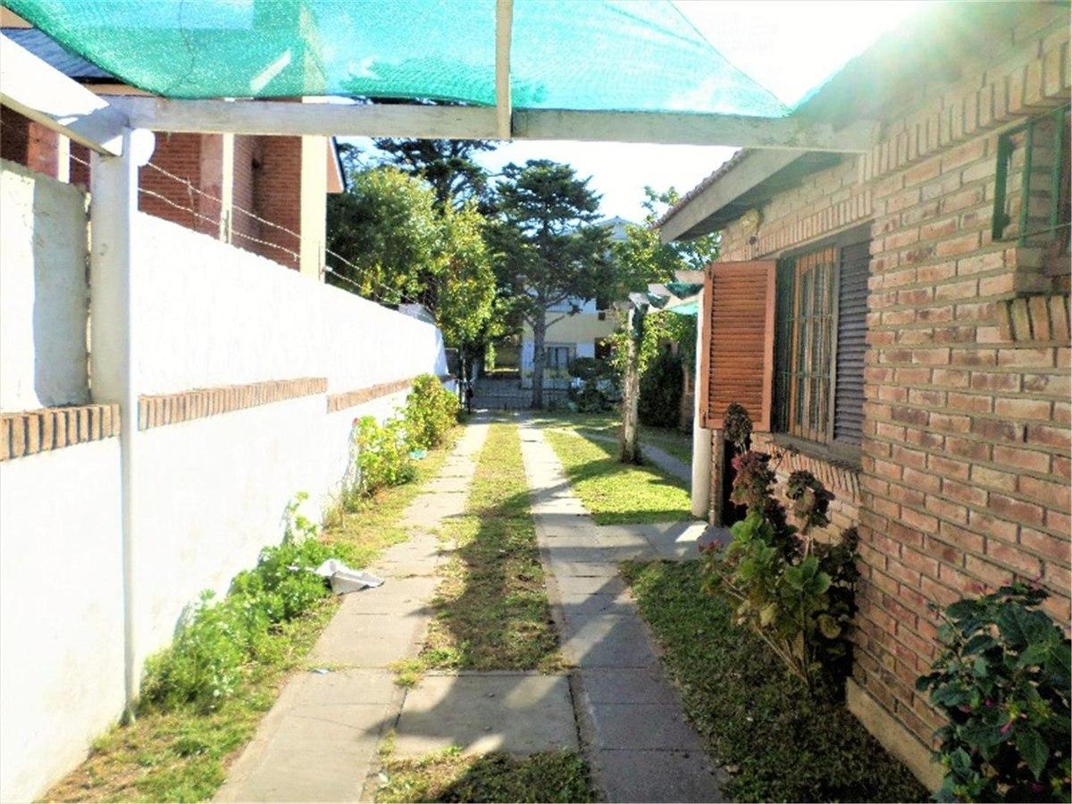 en block  3 chalet en barrio  san rafael a 3 cuadras del mar