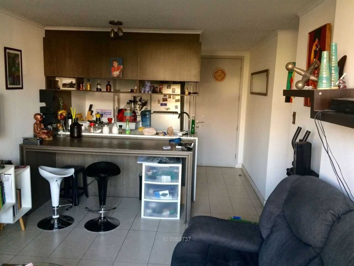 en brown norte se vende departamento con