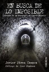 en busca de lo imposible(libro ciencias ocultas)