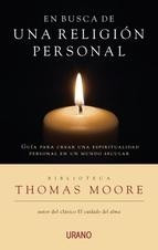 en busca de una religión personal / thomas moore (envíos)