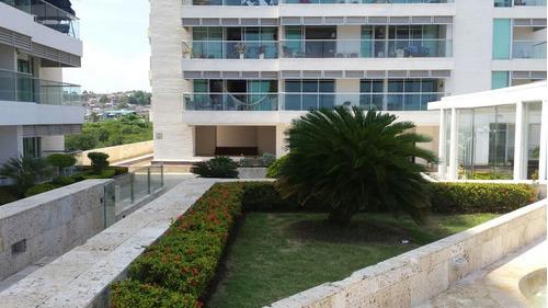 en cartagena, vendo apartamento amoblado