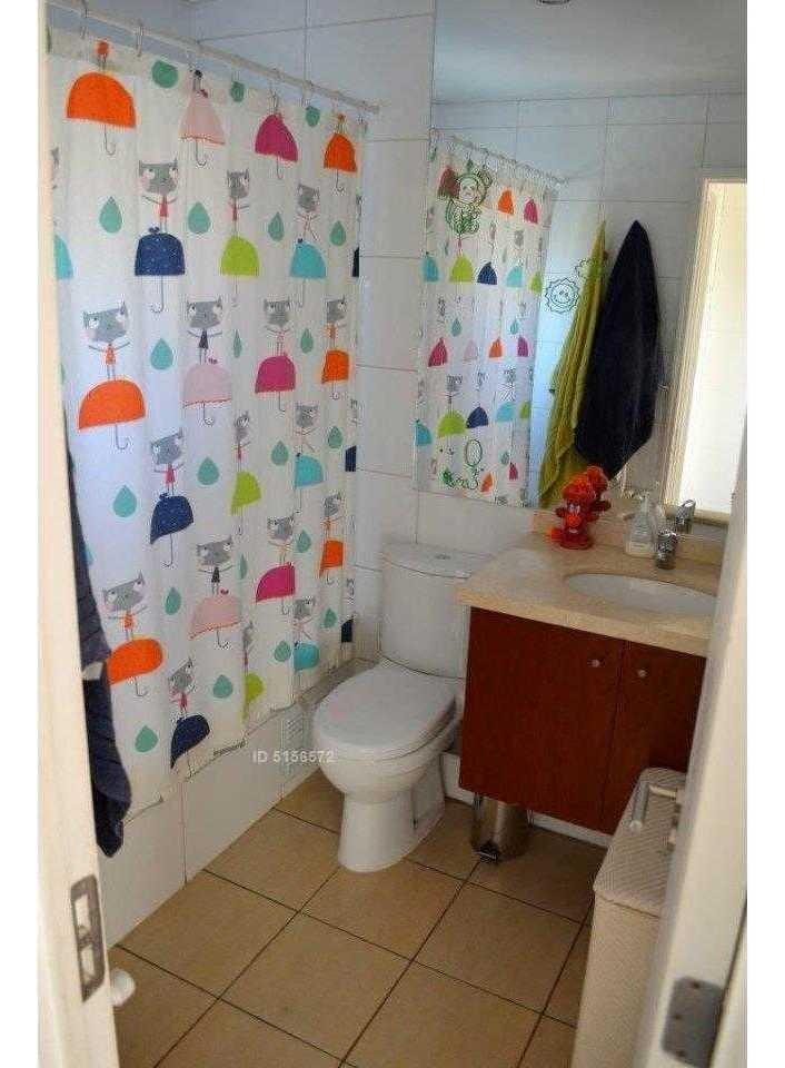 en condominio - linda casa sector san carlos de apoquindo