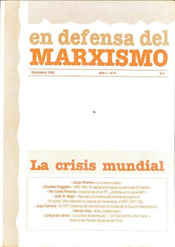 en defensa del marxismo #4