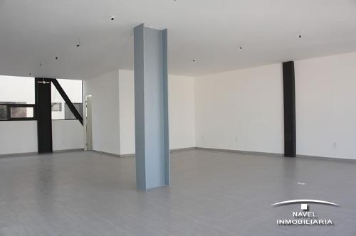 en edificio nuevo, 8 cajones de estacionamiento. ofr-3202