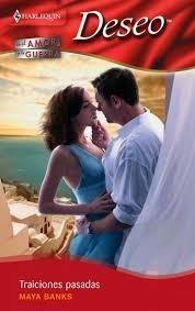 en el amor y la guerra maya banks - 03 novelas digitales