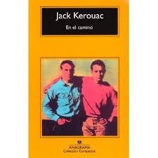 en el camino jack kerouac (l.u)