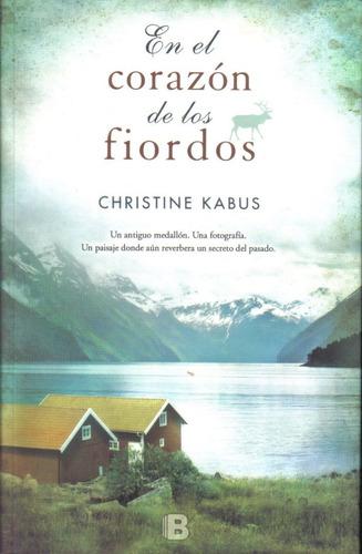 en el corazón de los fiordos, de christine kabus
