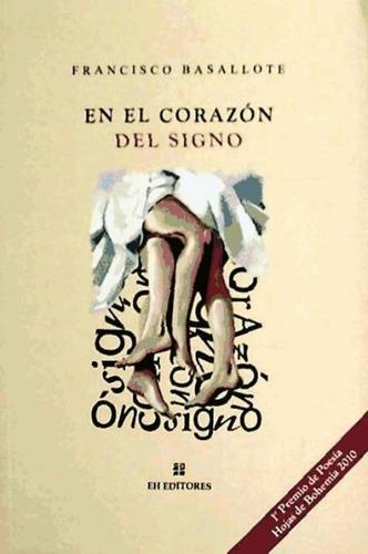 en el corazon del signo(libro )