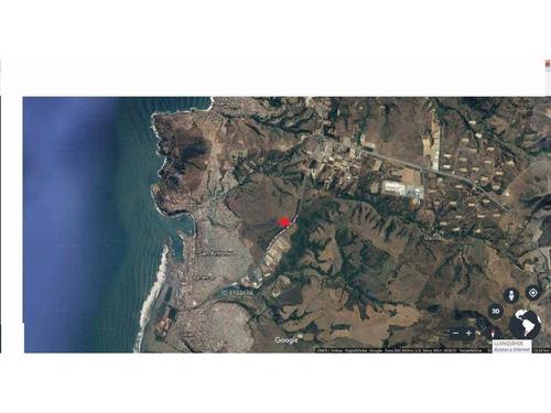 en el nuevo acceso al puerto de san antonio