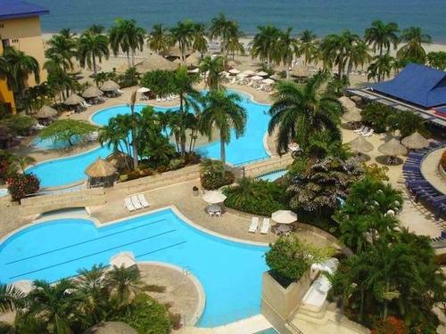 en el zuana resort- semana del 4 al 11 de noviembre 2017