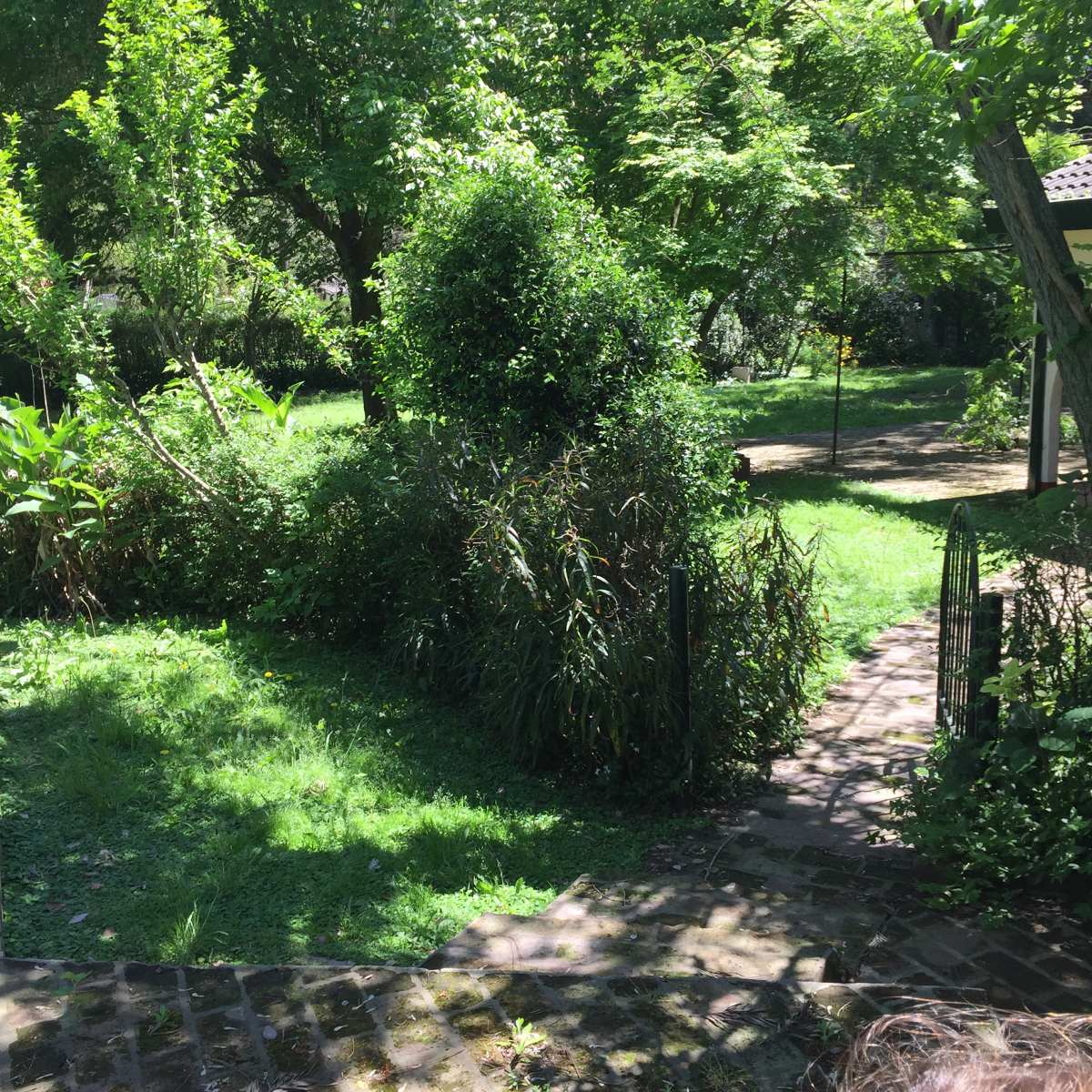 en francisco álvarez quinta en parque gorriti