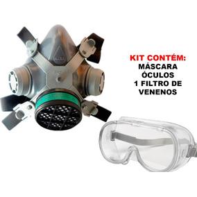 59fb7eb8085c4 Mascara De Pintura Para Epox no Mercado Livre Brasil
