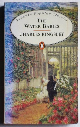 en inglés: the water babies / charles kingsley
