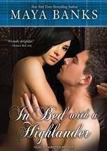 en la cama con un highlander - libro digital en pdf