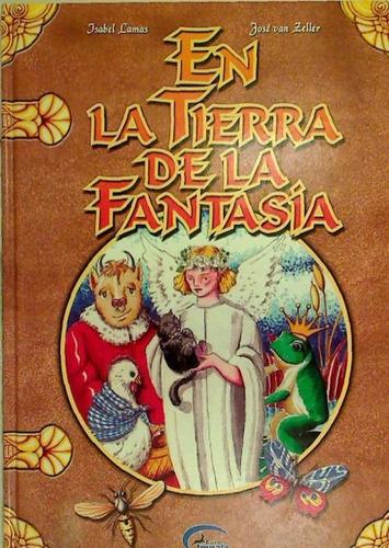 en la tierra de la fantasía(libro infantil y juvenil)