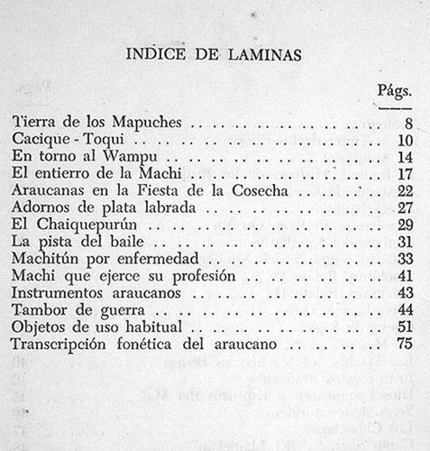en la tierra de los indios alejandra victoria e. avance 1965