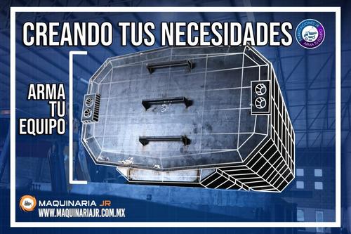 en maquinariajr tenemos lo que necesitas!