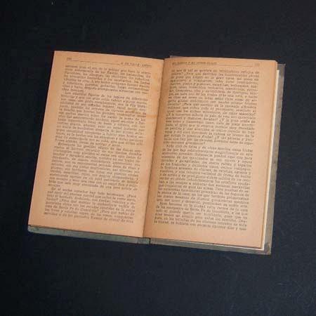 en méxico y en otros siglos. a de valle - arizpe