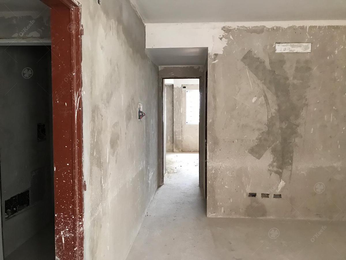 en obra- moderno 4 ambientes con cochera | bluwe 25