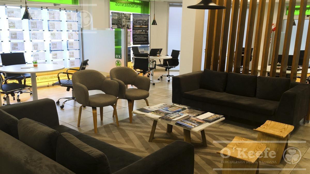 en obra- venta - departamento 2 ambientes en pleno bernal. cocheras opcionales.