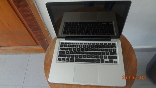 en oferta macbook pro