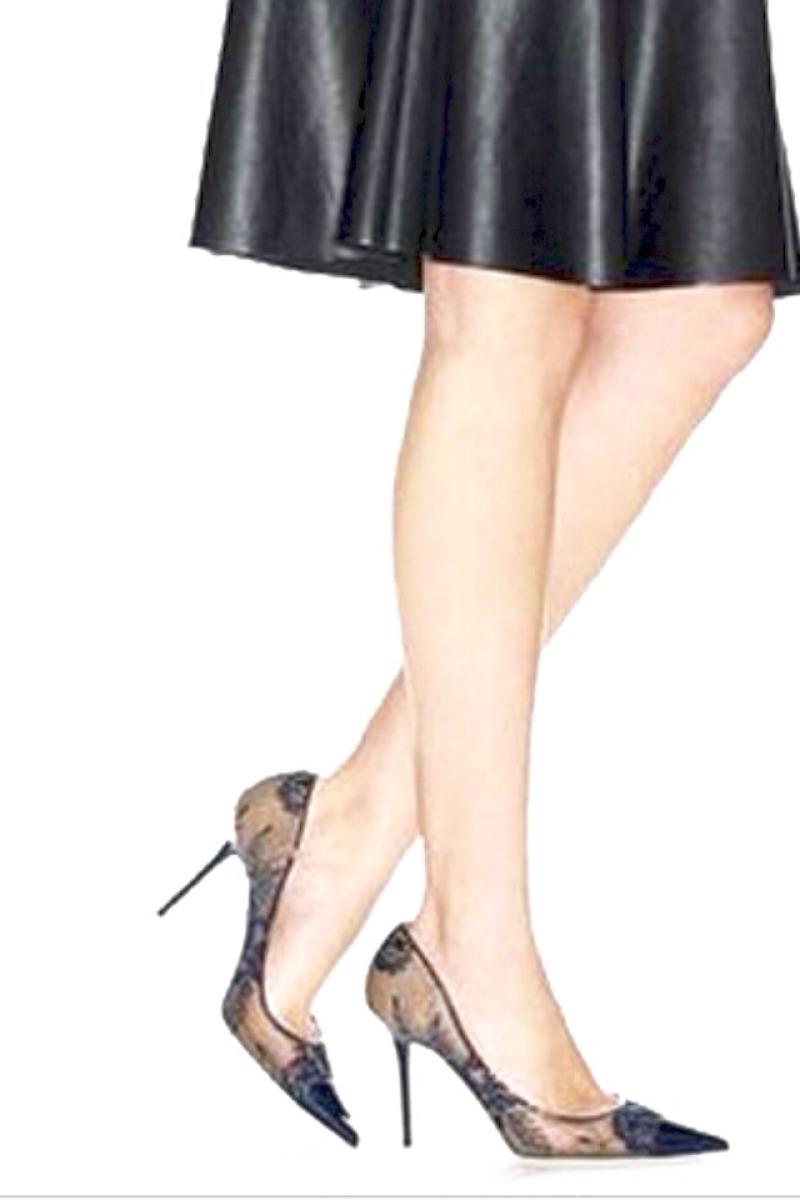 oferta zoom Cargando color punta en negro zapatos fina elegantes scady dAz71wxq1