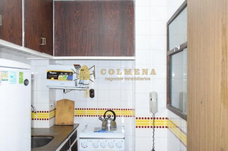 en peninsula a 100 m del mar - monoambiente con cocina definida, baño y estacionamiento -consulte !!!!!!- ref: 1721