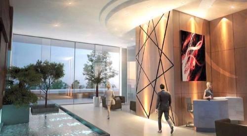 en pre-venta espectaculares departamentos en fairway, bosque real.