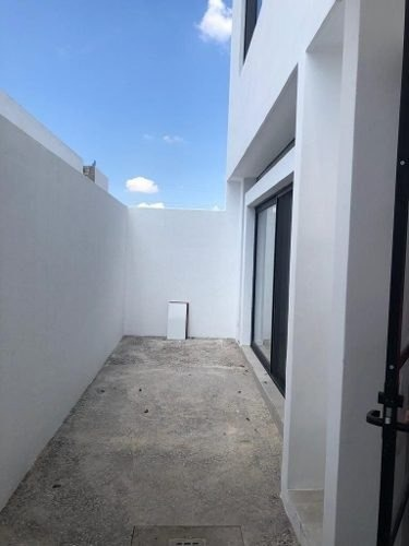 en punta esmeralda, roof garden, 3 recamaras, 3 autos, luxur