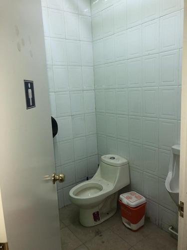 en renta bodega 300 m2 naucalpan