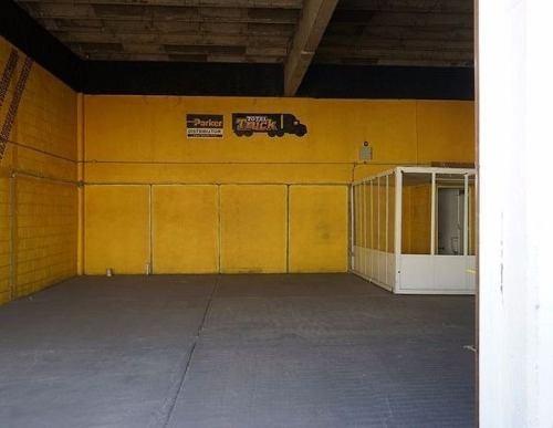en renta bodega de 315 m2 en xalostoc