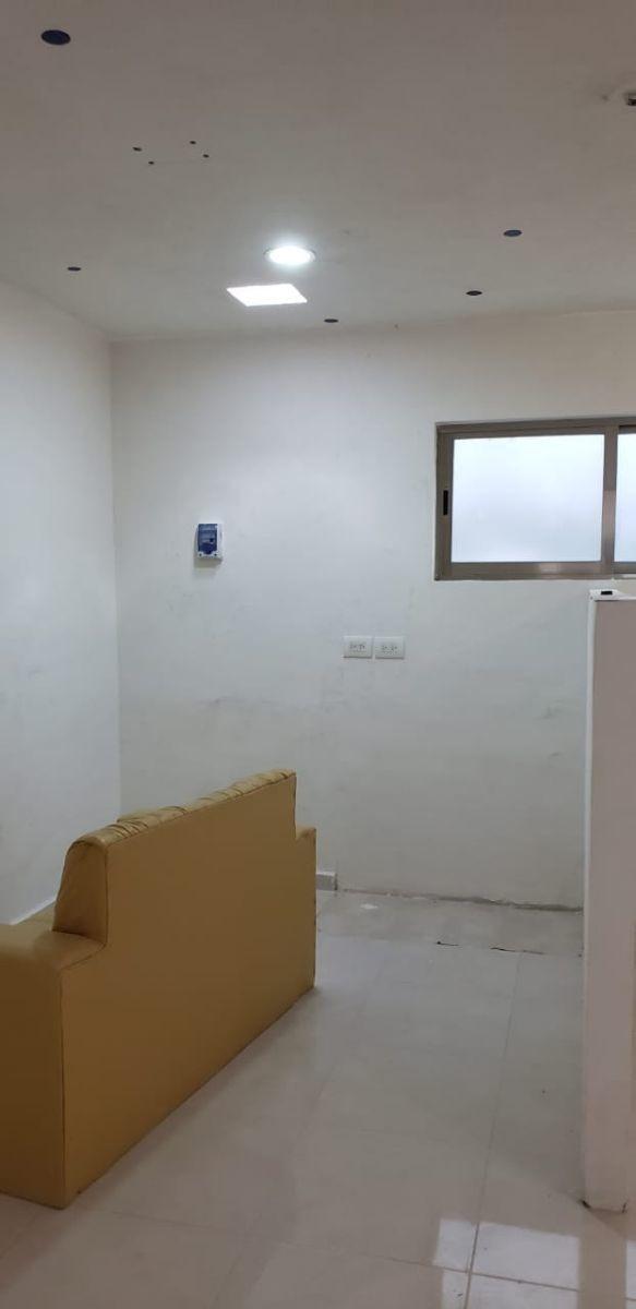 en renta consultorios médicos al norte de mérida, col. méxico