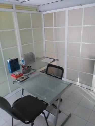 en renta hermoso consultorio u oficina exterior