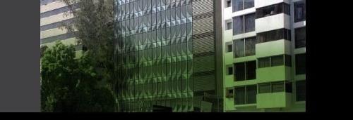 en renta inigualables oficinas en corporativo  en lomas de chapultepec