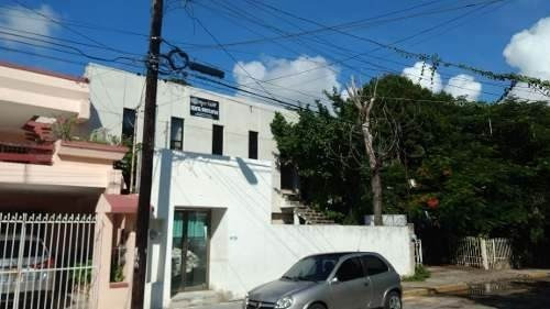 en renta local a (edificio corporativo) en calle margaritas